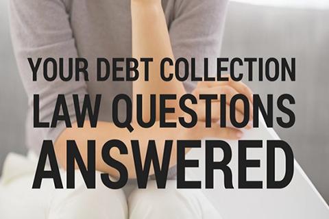Debt Law